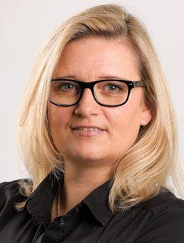 Claudia Fleischmann OBJEKTBETREUUNG, SCHADENMANAGEMENT
