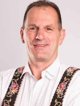 Hansjörg Rieß IMMOMESS & HAUSTECHNIK PROKURIST