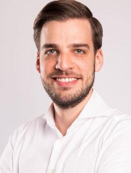 Tobias-Micha Treder OBJEKTBETREUUNG, GESCHÄFTSFÜHRUNG