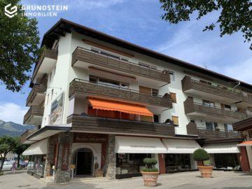 Hobbyräume in zentraler Lage, 82467 Garmisch-Partenkrichen, Dachgeschosswohnung