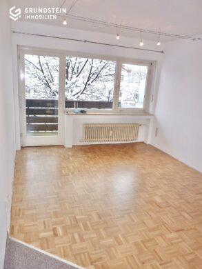 """***VERKAUFT*** Gemütliches 1-Zimmer Apartment """"Wettersteinblick"""", 82467 Garmisch-Partenkirchen, Etagenwohnung"""